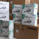 Jual Alat Uap Untuk Asma | Nebulizer Omron NE C28 Di Malang