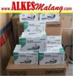Jual Nebulizer Di Malang Mesin Uap Sesak Napas | Omron NEC 28
