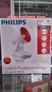Harga Lampu Infrared Philips Untuk Terapi Stroke Terapi Panas | Lampu Infrared Philips di Malang dan Jawa Timur