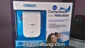 Jual Nebulizer Omron NE-C803 Nebulizer Alat Bantu Nafas Malang