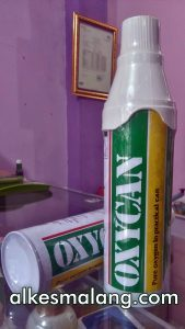 Oxycan Alat Bantu Pernafasan Jual Oksigen Murni Dalam Kaleng Jual Oksigen Malang