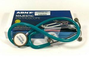Jual Stetoskop ABN Majestic Produk Nasional Kualitas Unggulan