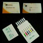 Jual Rapid Test Narkoba di Malang 6 Parameter AMP MET THC MOP COC BZO