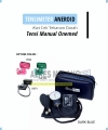 [Alkes-Malang]Tensimeter Aneroid 200 Onemed