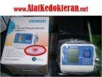 Distributor Alat Tensimeter Pergelangan Omron HEM 6111 Di Malang