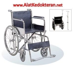 Jual Kursi Roda Standar Rumah Sakit Murah Di Malang