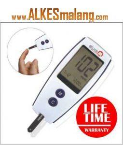 Harga Alat Tes Gula Darah GLUCO M | Alat Cek Diabetes Malang Jawa Timur