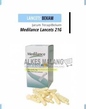 [Alkes-Malang] Lancets Bekam Medilance 21G di Malang copy