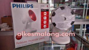 Lampu Terapi Inframerah Philips – Infraphil Untuk Punggung Sendi Lutut