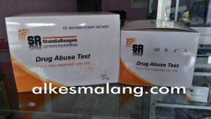 Jual Alat Tes Narkoba 6 Parameter StandaReagen Di Malang