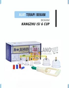 [Alkes-Malang] alat bekam kangzhu 6 Cup di Malang copy