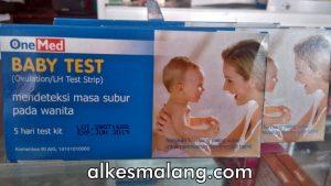 Harga Baby Test OneMed Isi 5 Hari Tes Di Malang