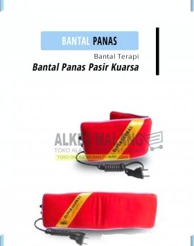 [Alkes-Malang] Terapi Bantal Panas Pasir Kuarsa - Bantal Terapi Malang copy