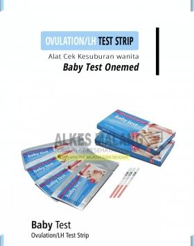 [Alkes-Malang]Baby Test alat cek kesuburan wanita