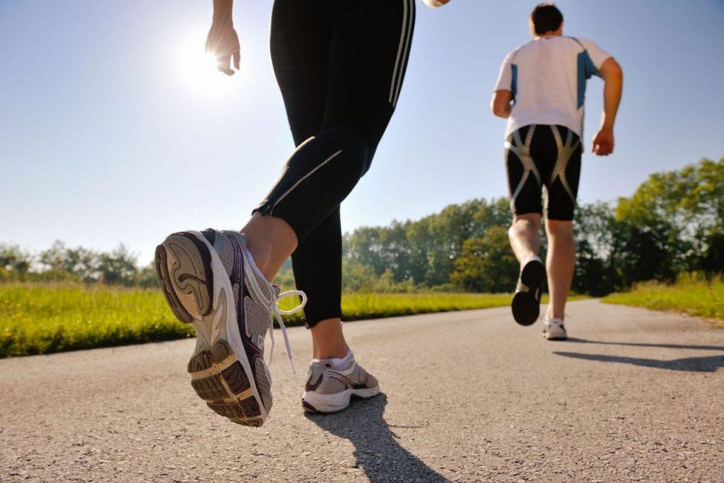 Cara Olahraga Dan Latihan Terbaik Adalah Saat Perut Kosong