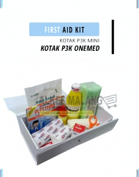 [Alkes-Malang] KOTAK P3K FIRST AID KIT Malang copy