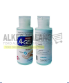 ASEPTIC GEL HANDSANITIZER 100ML ONEMED ALKES MALANG