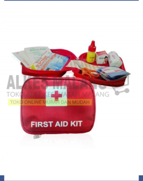 FIRST AID BAG KIT ONEMED alkes malang