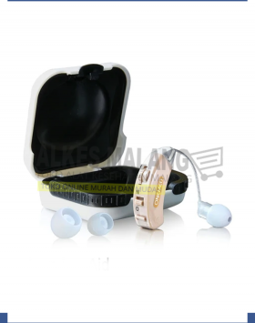 Hearing Aids Onemed ALKES MALANG