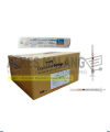 OneMed Syringe 1cc ml With Needle ALKES MALANG