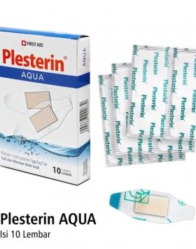 plester aqua onemed isi 10 di perkasa medika malang